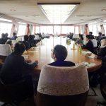 会員交流イベント「新東京丸の乗船&ランチミーティング」を実施しました
