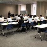 「第7回防災担当者会議:防災講演会」を実施しました